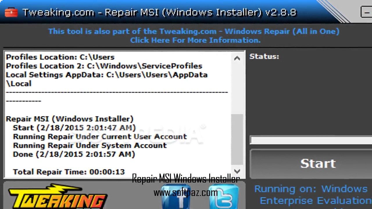 4 great tools to create windows installer packages.