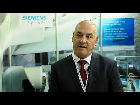 Edgar Silva - Mozambique Gas Summit 2017
