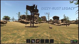 Rust Legacy TO DIZZY-RUST