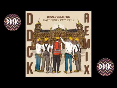 Broederliefde - Zeg Me Ft. Jayh & Servirio (DDCK Remix)