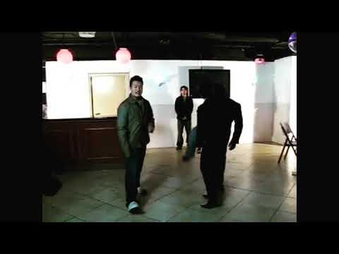 Fight Choreography Asian Film
