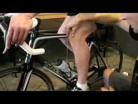 Montrose Bike Shop Bicycle Fitting Department Best in the San Fernando Valley