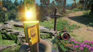 Far Cry New Dawn Episode 6
