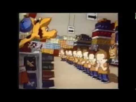 "Toys ""R"" Us (1992)"