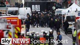 Paris Attacks Special Report: Siege In Saint Denis