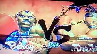 Street Fighter IV-Gameplay