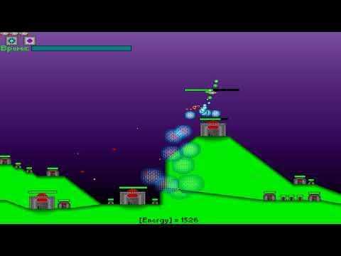Aliens X - Геймплей |