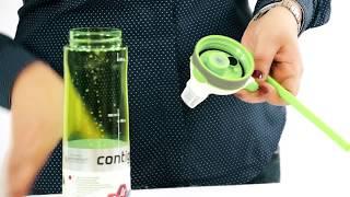 видео Купить cпортивные бутылки для воды в Москве, цена в интернет-магазине