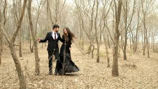 Dreamz Unlimited - Danish and Ruchika Pre wedding Song
