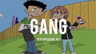 🔥 [FREE DL] Lil Pump x XXXTENTACION x Lil Uzi Vert Type Beat - Gang (@BeatsBySeismic)