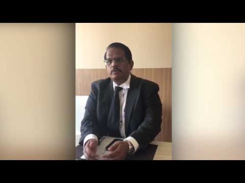 Dr S Christopher, DG & Chairman, DRDO speaks to Nitin Gokhale Part2