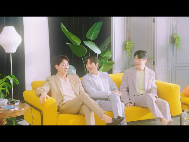 CNBLUE - ZOOM【Official Music Video】