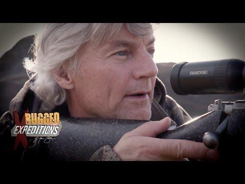 Kodiak Sitka Blacktail Deer Hunt With J. Alain Smith