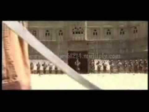 IMAM ALI A S MOVIE PART 06 URDU