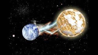 Planetas Ocultos del Sistema Solar Serán Revelados en 2016