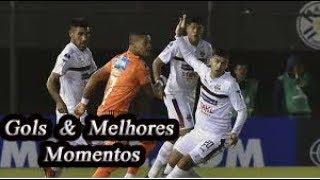 Millonarios x General Díaz - Gols & Melhores Momentos - Copa Sul-Americana 2018