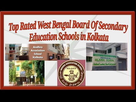 Top rated Westbengal Board of Secondary education school in KOLKATA