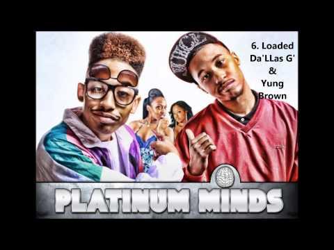 Platinum Minds - Loaded