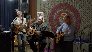 Tony and Gregg Performing Sentimental Lady Main Street Music and Art Studio