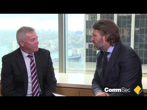 Executive Series 17 April 18: Scottish Pacific Group Ltd (SCO) CEO, Peter Langham