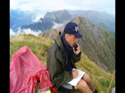 Attivazione SOTA cima Monte Menna I/LO377