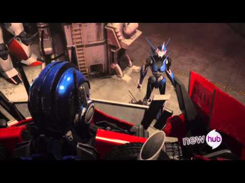 TFP: Smokescreen And Jack : No Humans Were Harmed
