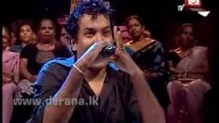 Derana Dream Star Season 3 Competition Original Song By Elvis Presley.