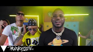 JankoBow X Yomel El Meloso x Ceky Viciny - Bam Bam Remix [Official Video]