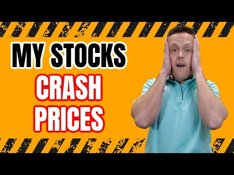 Stock Prices After the 2021 Stock Market Crash