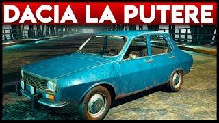 Dacia la Putere !
