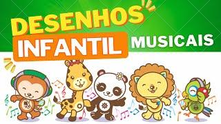 15 Minutos de Animazoo - Primeira Temporada