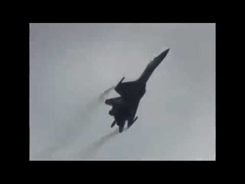 ✈✈✈ attractions jet fighter Sukhoi Indonesian