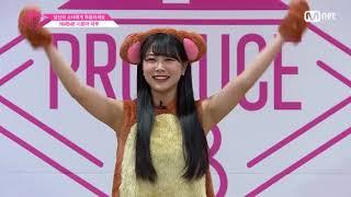 NMB48チームM、みるるんこと白間美瑠。