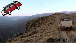 ZickZack durch Armenien | Roadtrip nach Indien #14