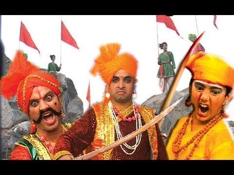 माड़ो की लड़ाई / बुन्देली आल्हा प्रोमो / लल्लू बाजपेई