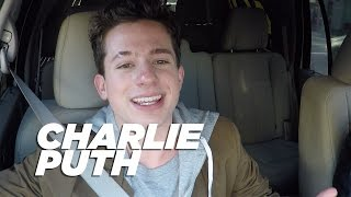 "Charlie Puth sings ""As Long As You Love Me"", ""Marvin Gaye"" & ""Tell Me When To Go"""