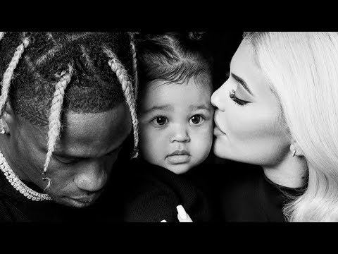 Travis Scott REACTS To Cheating On Kylie Jenner Rumours! Mp3
