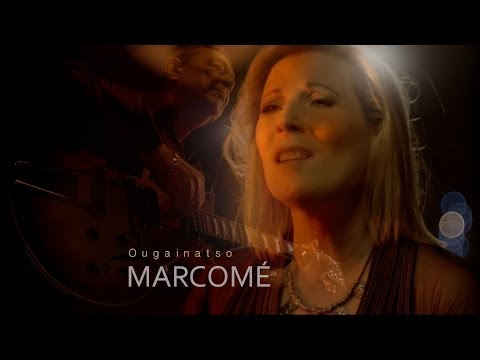 Amazing voice - Ougainatso by Canadian Singer Songwriter Marcomé