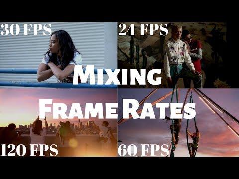 Frame Rates EXPLAINED