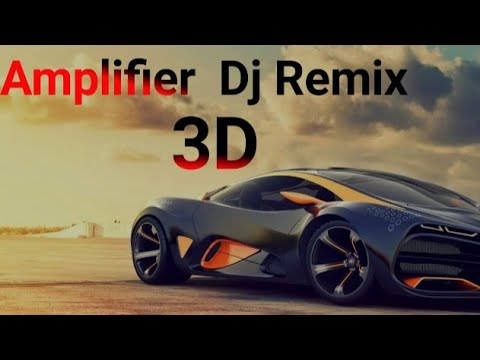 Amplifier | 3D AUDIO | Imran Khan | Bass boosted | 3D Punjabi Songs