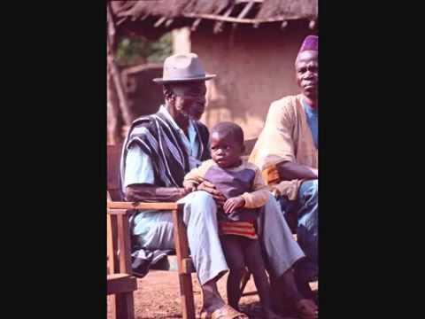 MusaJuma Ratego Baba (Lovely)
