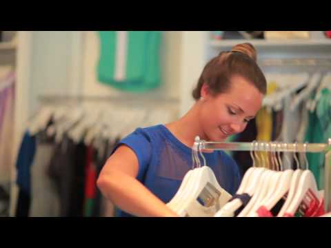 Visit Baton Rouge: Go Shopping Mo