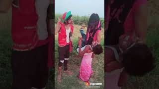 Shaiya tohare ladika khelawa godi me hamara mutata