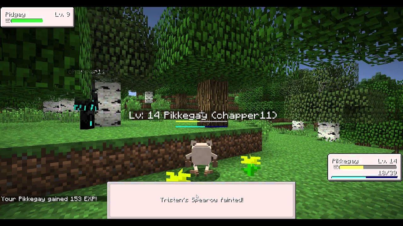 Dansk danish minecraft pixelmon episode 1 med - Pixelmon ep 1 charmander ...