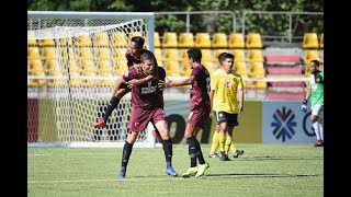 Kaya FC-Iloilo 1-2 PSM Makassar (AFC Cup 2019 : Group Stage)