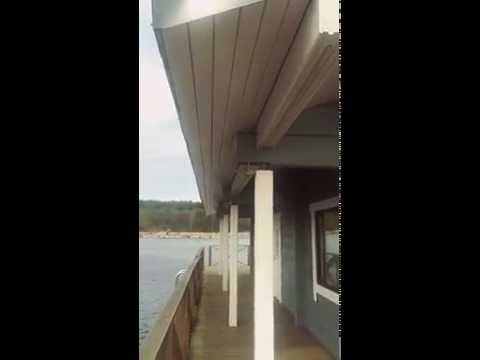 Крутая Карелия|Дом на воде
