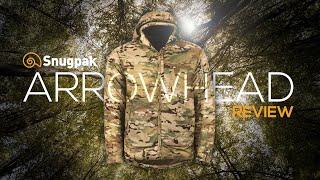 Snugpak Arrowhead Jacket Review