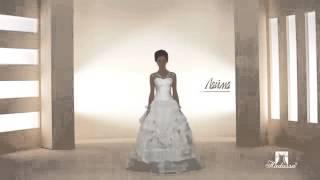 Свадебные платья Hadassa в Саранске. Свадебный салон Love Story. Коллекция Gold