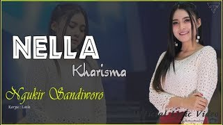 Download Ngukir Sandiworo - Nella Kharisma   |   Official Lyric   #music Mp3