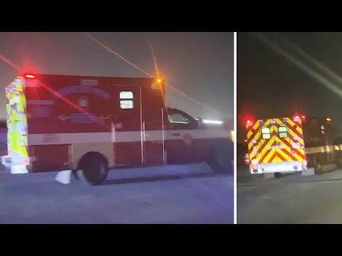 Ambulance-Hijacked-With-Patients-Still-Inside